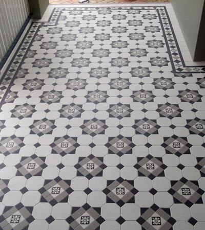 Sydney Bathroom Tiles